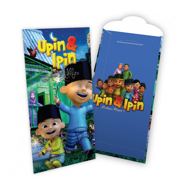 UpinIpin06 01 600x600 - Sampul Duit Raya 2013 | Design iPhone Lumia Samsung Upin & Ipin