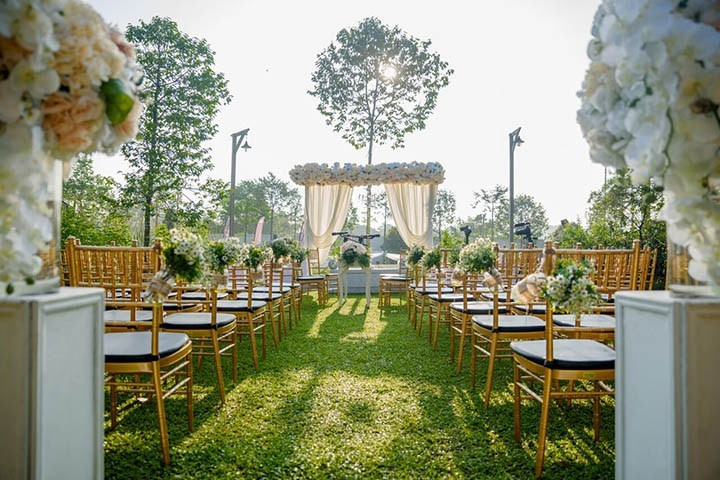 "venue - Say ""I Do"" In An Excellent Wedding Venue"