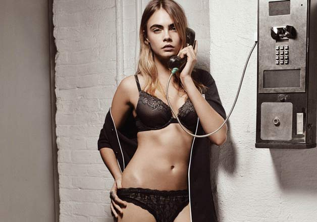 IndiaTv96115b CaraDelevingne - Lingerie: how to choose the right one?