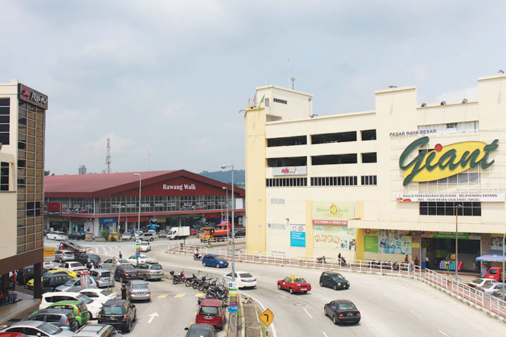 rawang - Why You Should Buy A House