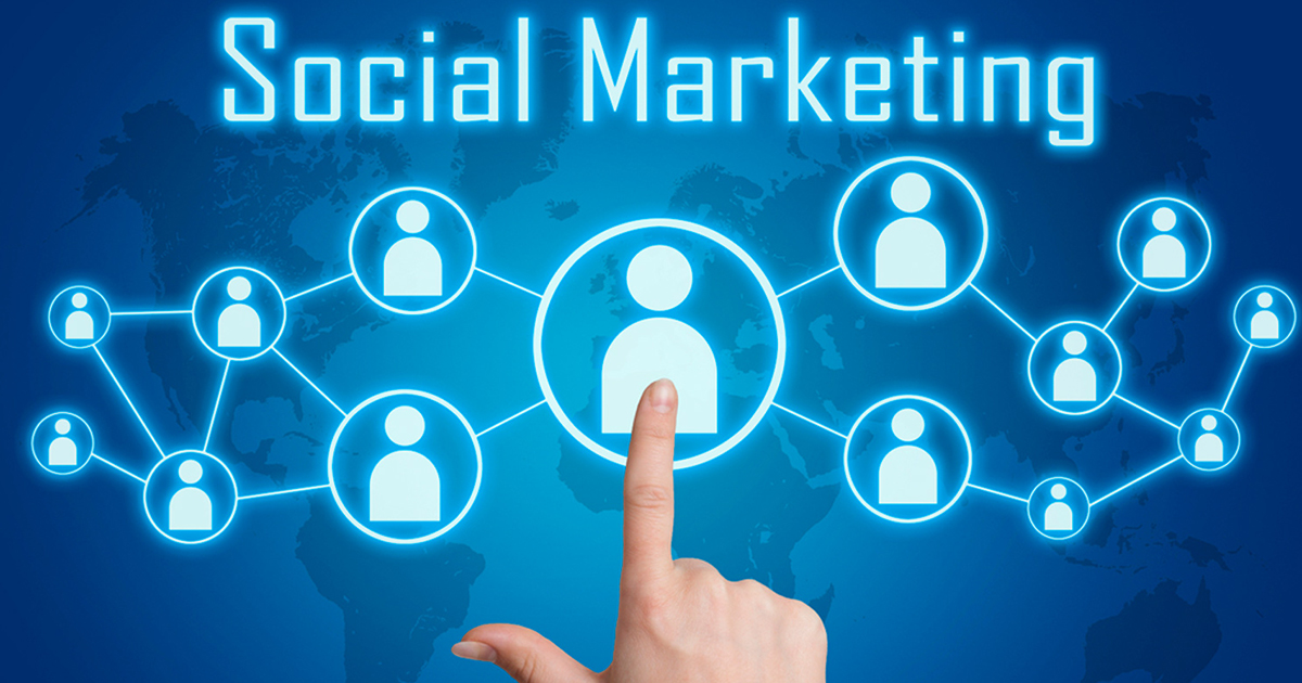 touch screen social marketing - Top 3 Social Marketing Services In Malaysia